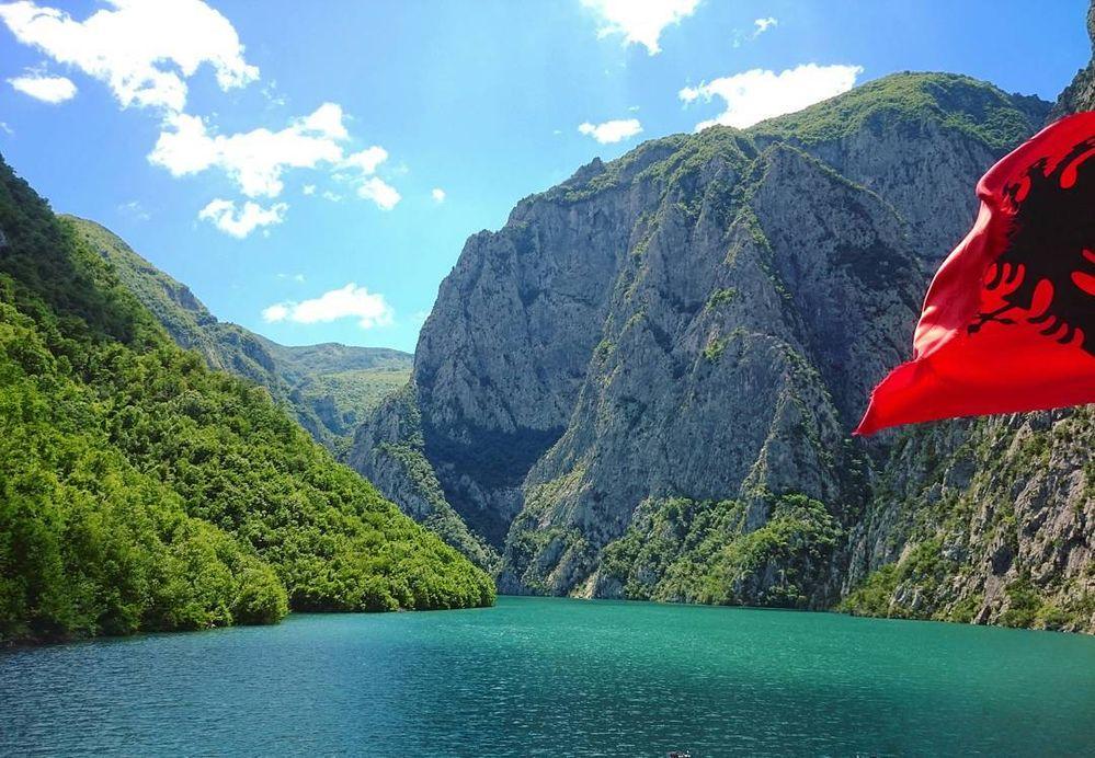 10 Reasons to visit Albania